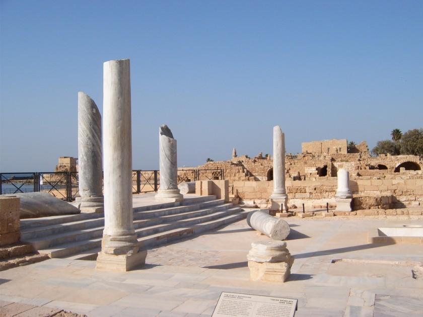 Caesarea - Israel