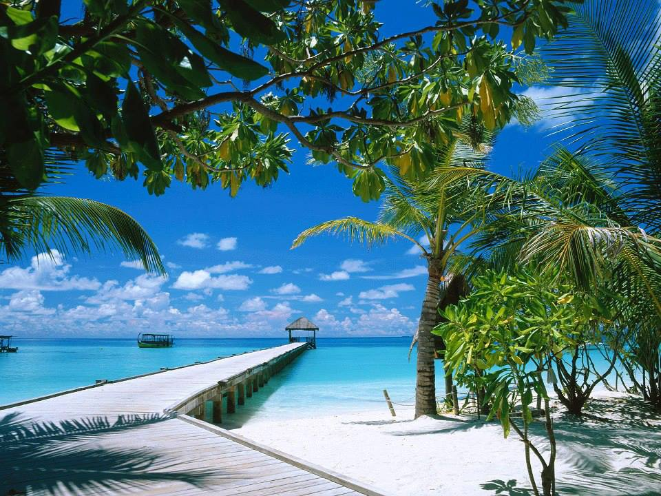 Maldive, o destinatie de 5*