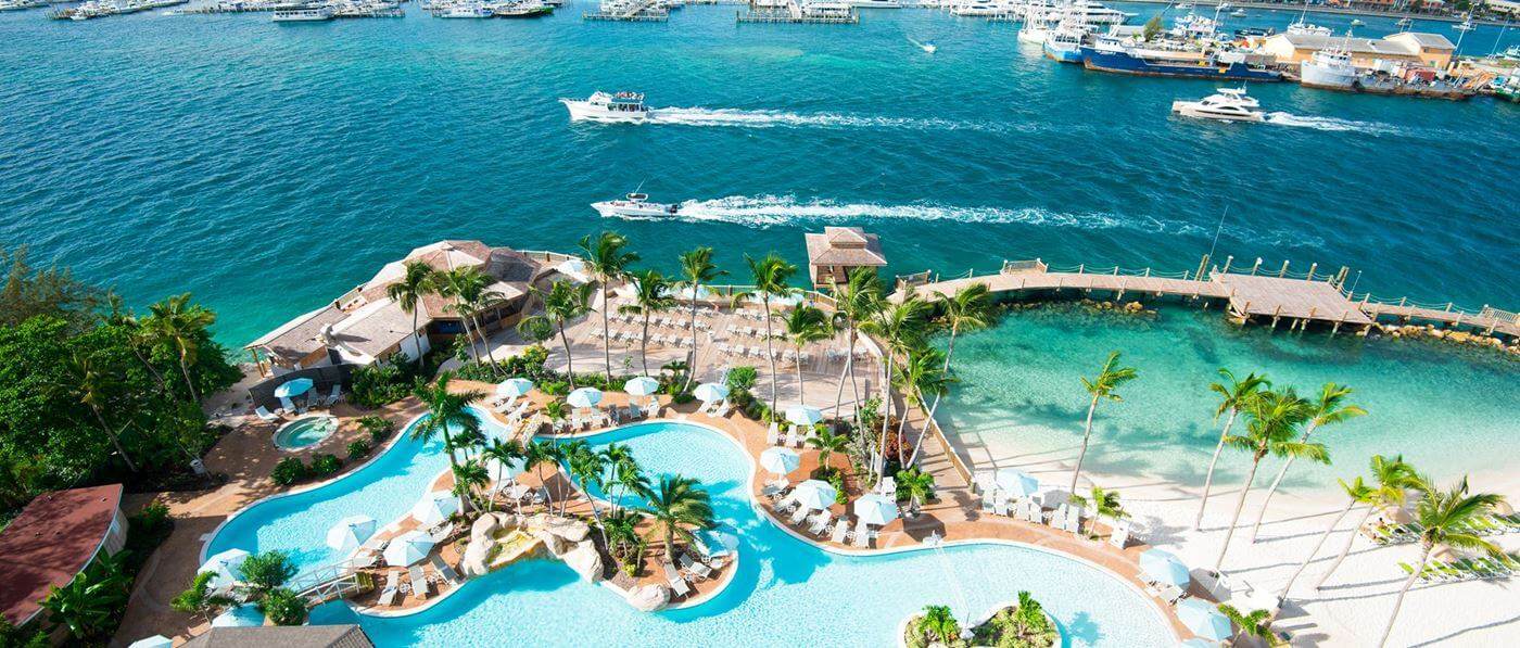 Bahamas - un paradis exotic
