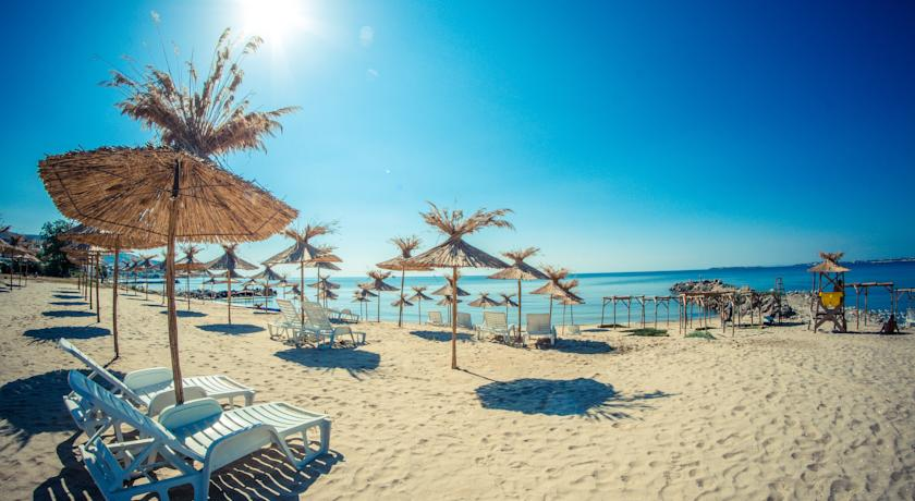 Plaja Sveti Vlas - Bulgaria