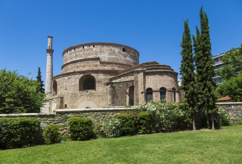 Rotonda - Salonic