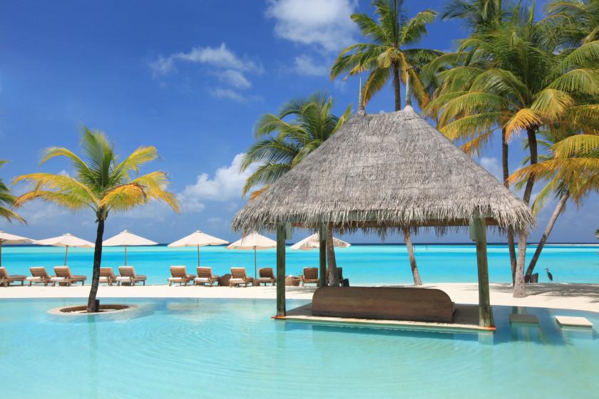 Soneva Gili Resort&Spa