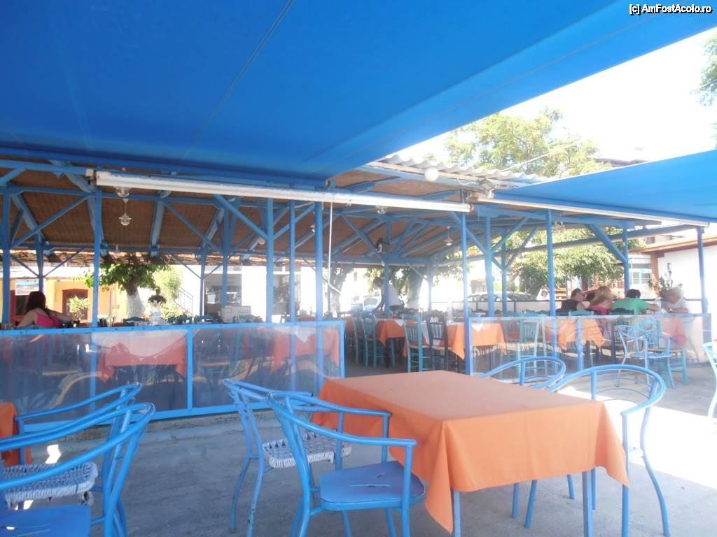 Taverna Ta Kymata - Ouranopolis