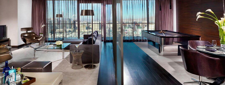 Two Story Sky Villa - Las Vegas