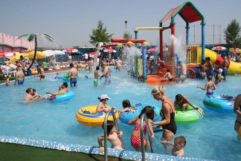Water Park Otopeni