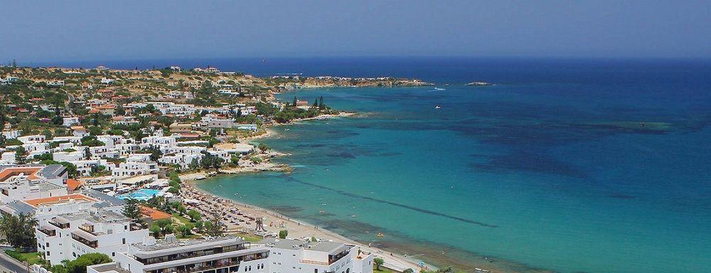 Hersonissos - insula Creta, Grecia