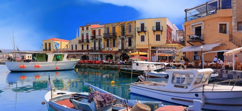 Malia - insula Creta, Grecia