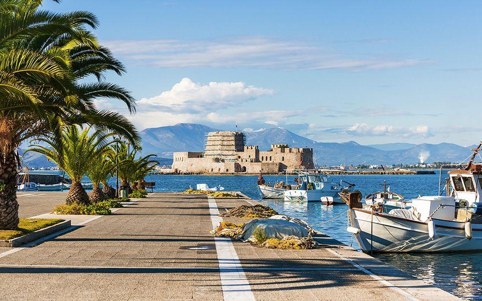 Nafplio - Peloponez, Grecia