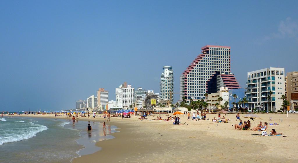 Tel Aviv - orasul care nu doarme niciodata