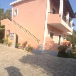 Athina Studios - Paleokastritsa, Corfu