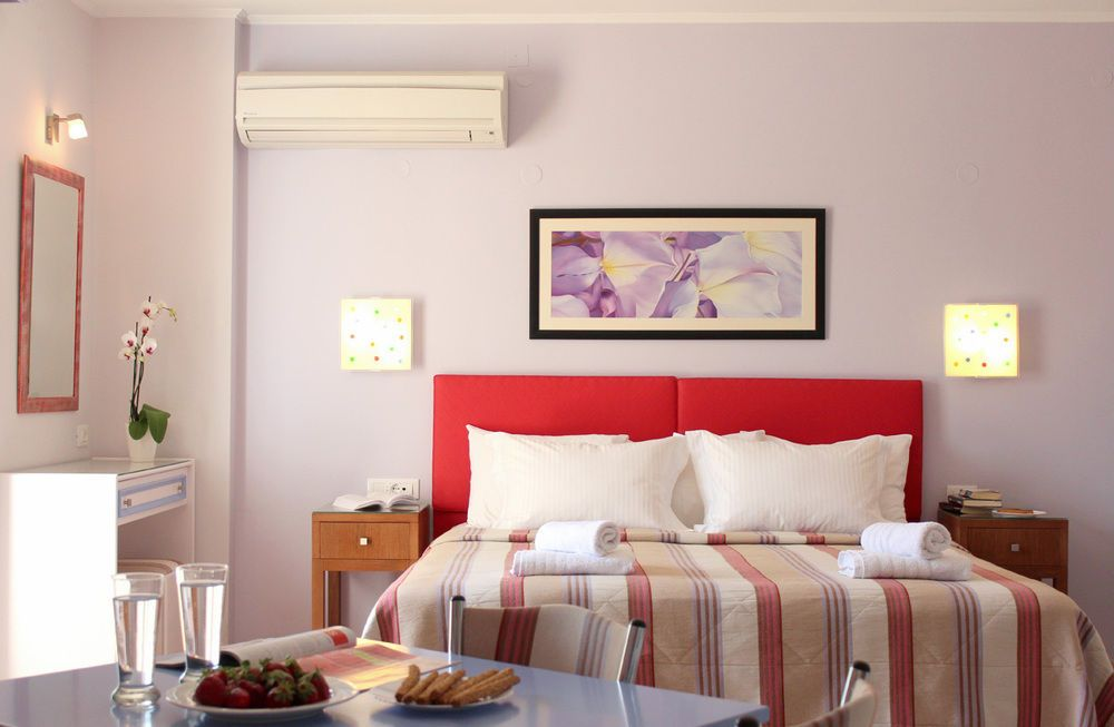 Hotel Amaryllis Apartments - Tolo, Peloponez
