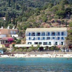 Hotel Apollon - Paleokastritsa