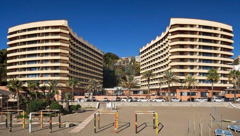 Hotel Melia Costa del Sol - Torremolinos