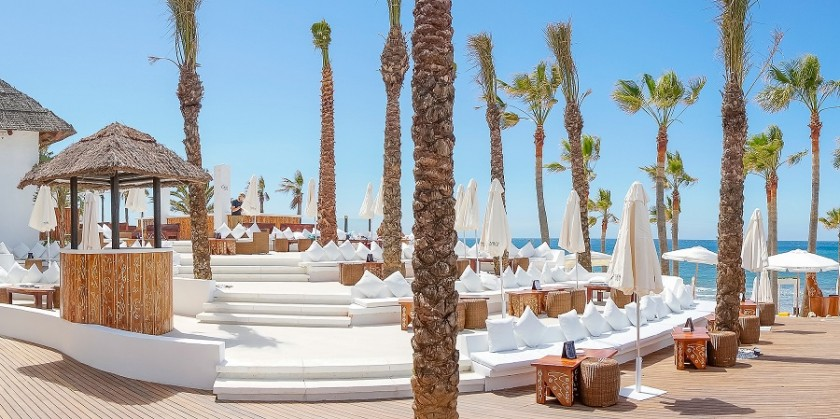 Marbella - Costa del Sol, Spania
