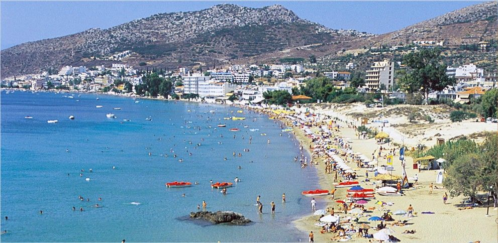 Tolo - Grecia