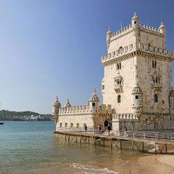 Turnul Belem - Lisabona