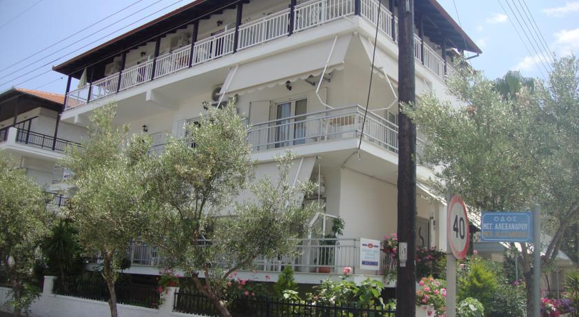 Villa Marina - Nei Pori