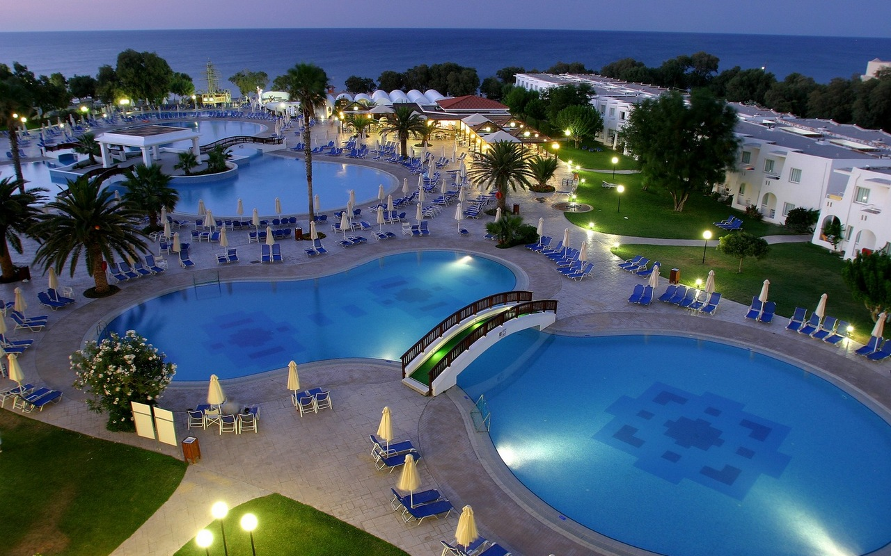 Hotel Louis Princess - Creta