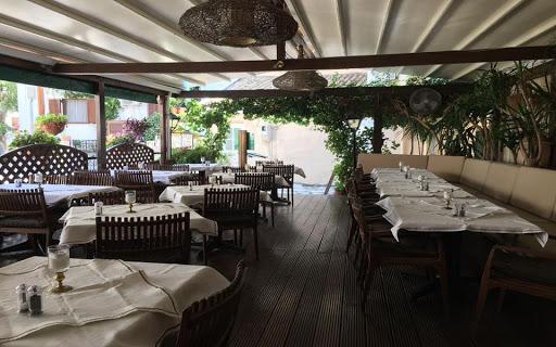 Restaurant Castello - Parga