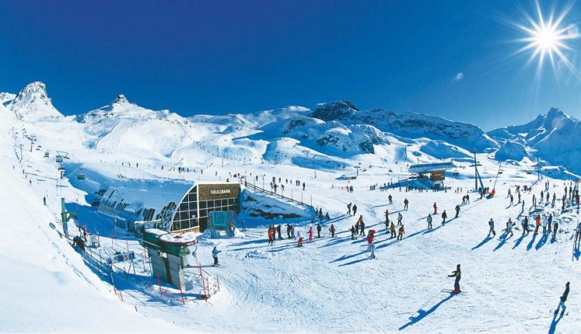 Chalet Belmonte - Ischgl, Austria
