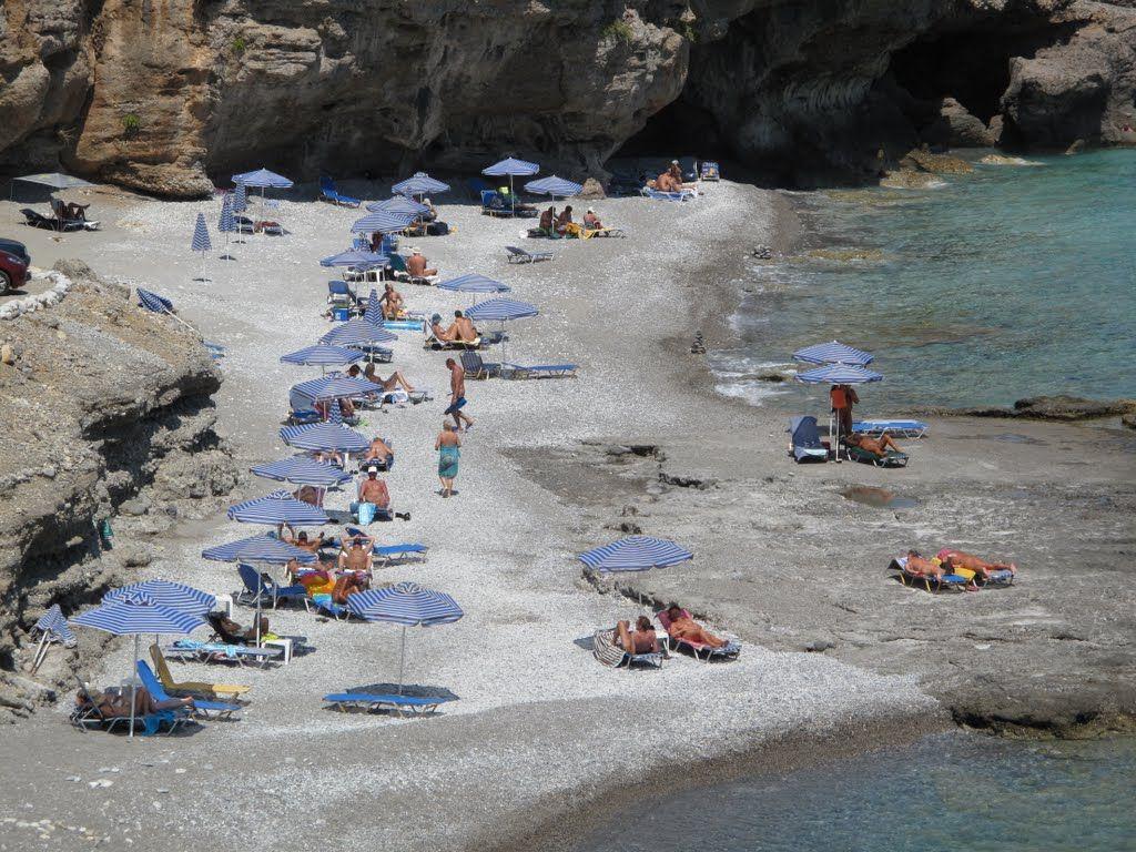 Filaki Beach - Creta