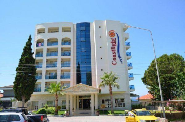 Hotel Coastlight - Kusadasi