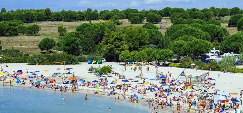 Plaja Zaton - Zadar