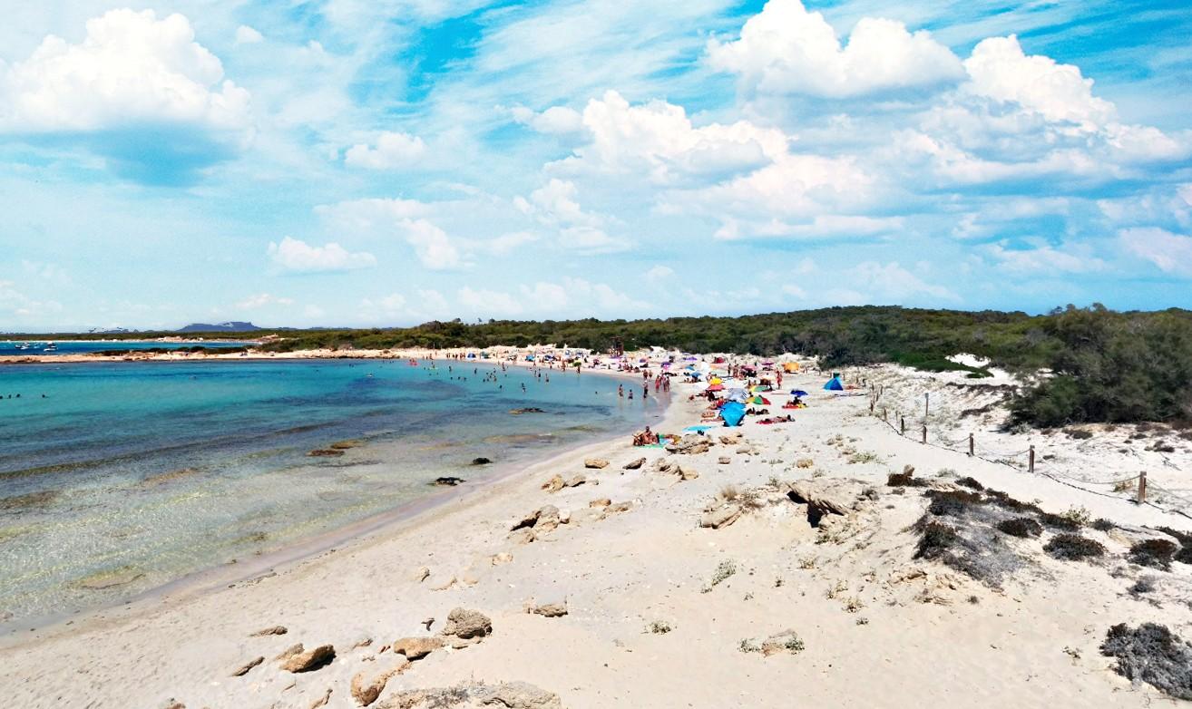 Playa Es Pregons Gran - Mallorca