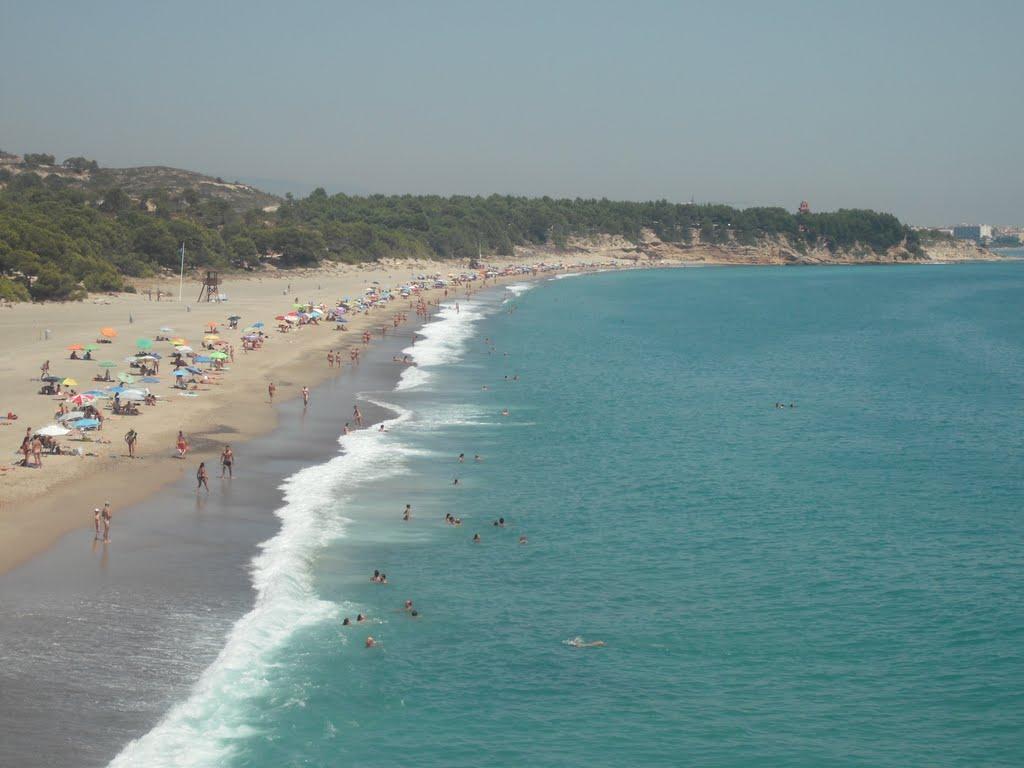 Playa del Torn, Spania