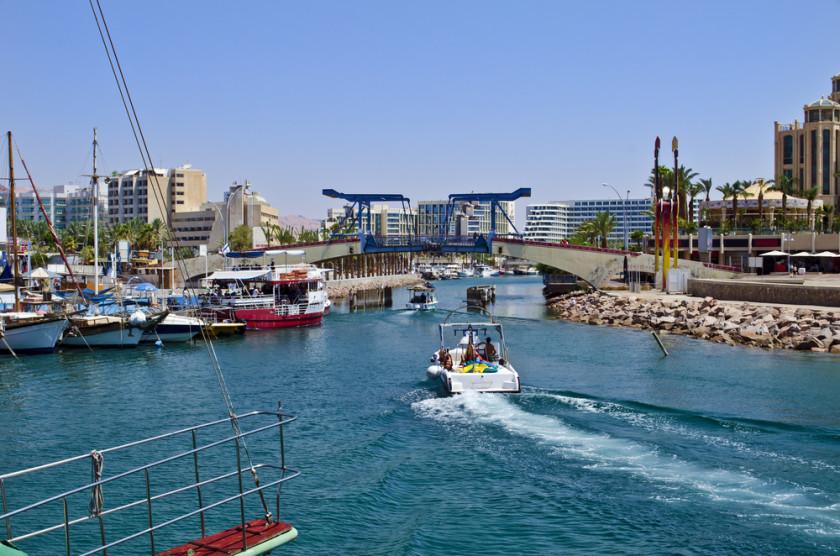 Portul Aqaba