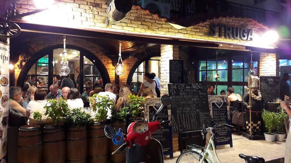 Taverna Struga - Paralia Katerini