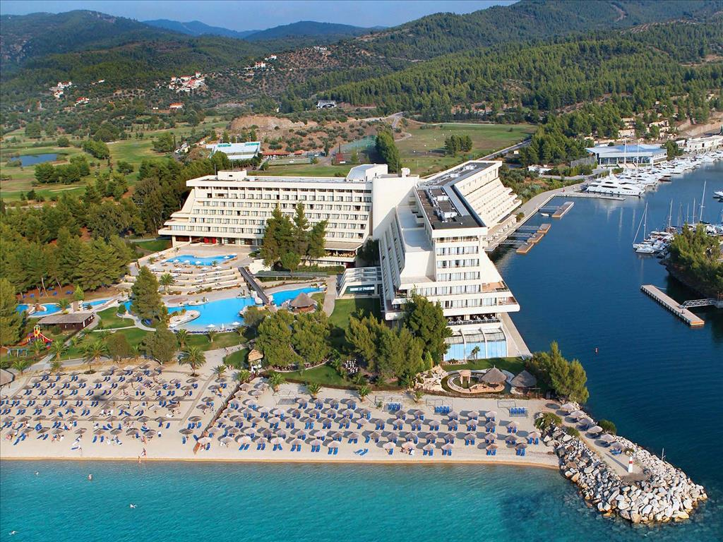 Hotel Porto Carras Meliton - Halkidiki