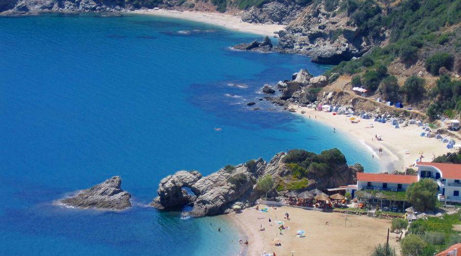 Kalamos Beach - Evia