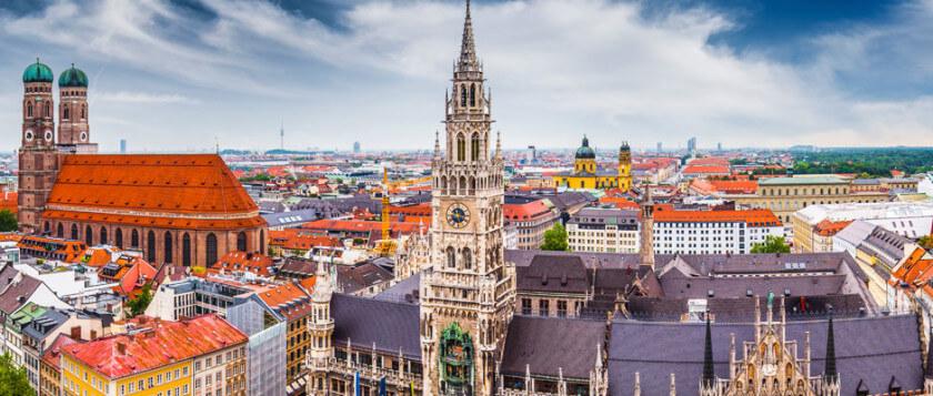 Munchen - Germania