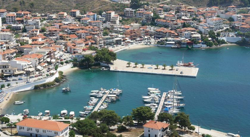 Neos Marmaras - Halkidiki, Grecia