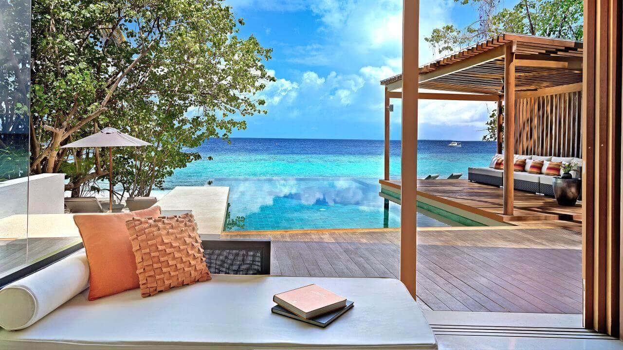 Park Hyatt Hadahaa - Maldives