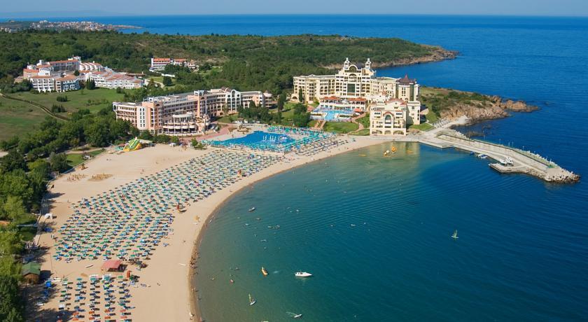 Plaja Duni - Bulgaria