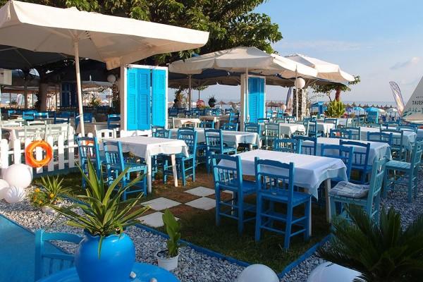 Taverna Alkazar - Nei Pori