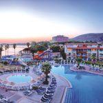Hotel Ephesia Holiday Beach Club - Kusadasi