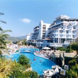 Hotel Ephesus Princess Kusadasi