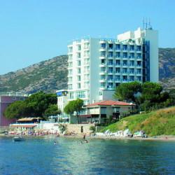 Hotel Grand Ozcelik