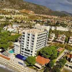 Hotel Grand Ozcelik - Kusadasi