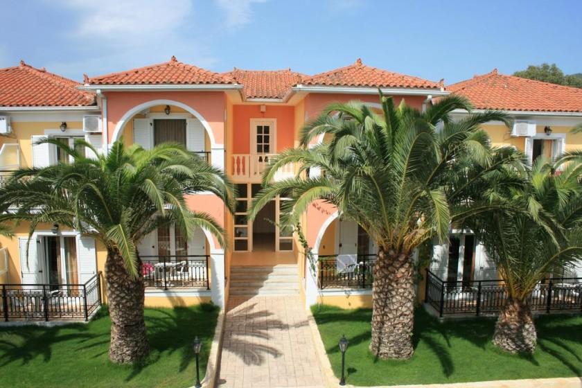 Hotel Metaxas - Kalamaki, Grecia