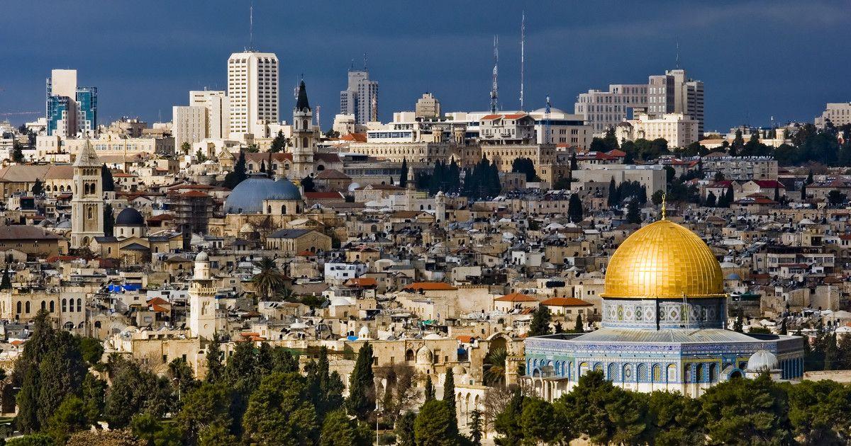 Ierusalim - Israel