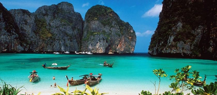 Phuket - Thailanda