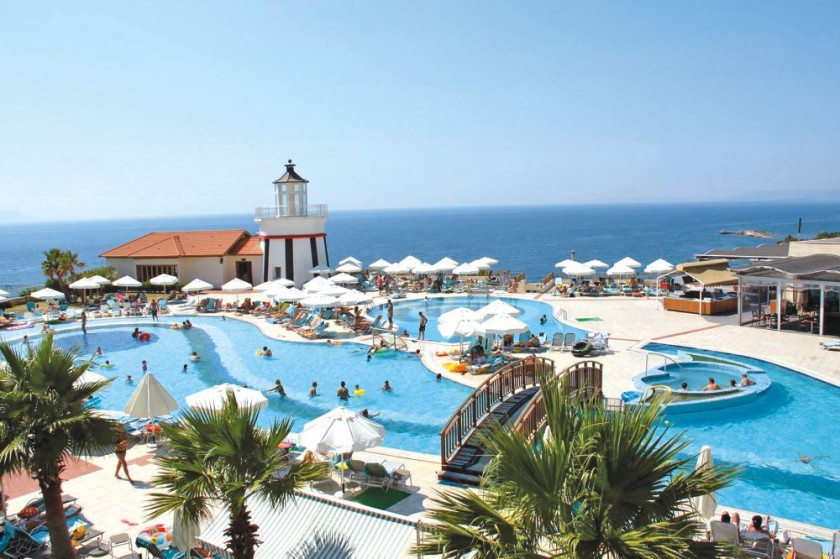 Sealight Resort - Kusadasi
