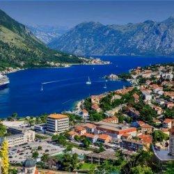 Kotor - Muntenegru