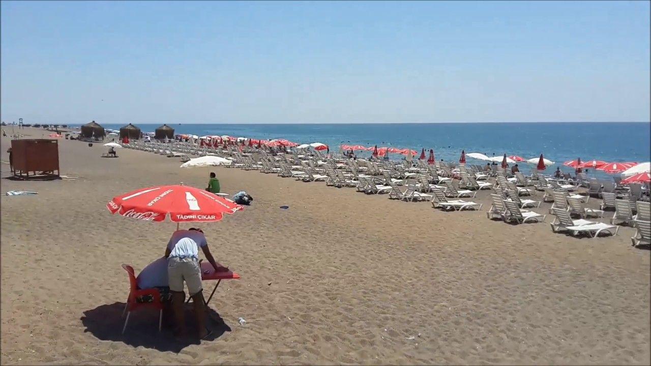Lara Beach - Antalya