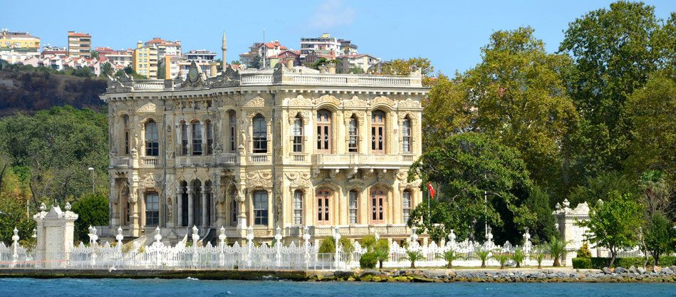 Palatul Beylerbeyi