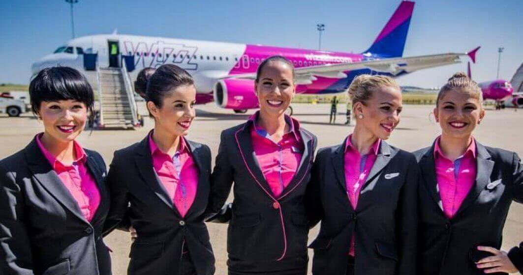 WizzAir Dubai